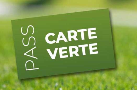 info golf de saint agathe